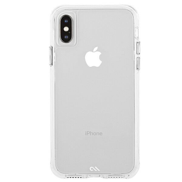 42d39a9a17 iPhoneXS/X Tough Clear iPhoneXSケース iPhoneXSクリアケース iphoneXs シンプルケース iPhonex用  IPHONEXS