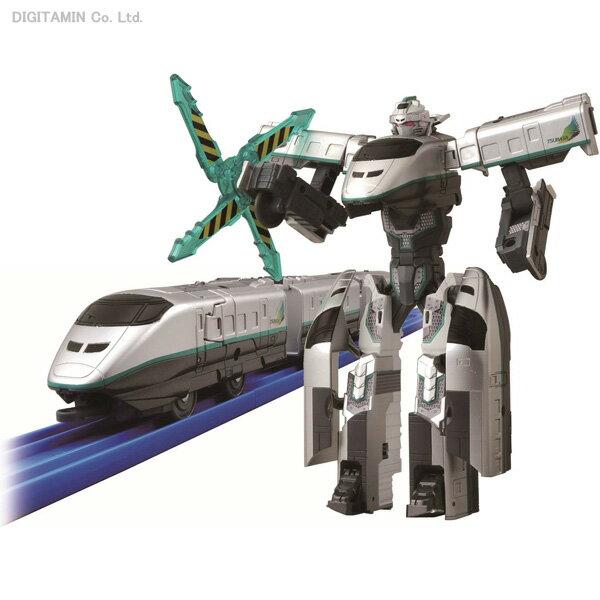 タカラトミー 新幹線変形ロボ シンカリオン E3つばさ アイアンウイング  鉄道模型 (ZN13060)