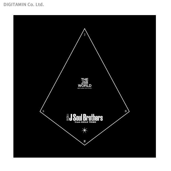 邦楽, ロック・ポップス THE JSB WORLD (Blu-ray Disc) J Soul Brothers from EXILE TRIBE (CD)(ZB44494)