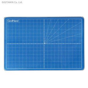 ゴッドハンド GH-GCM-B5-B ガラスカッターマット(ZV48967)