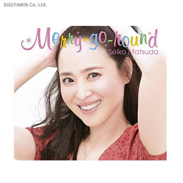 邦楽, ロック・ポップス Merry-go-round (B) (CD)(ZB52434)