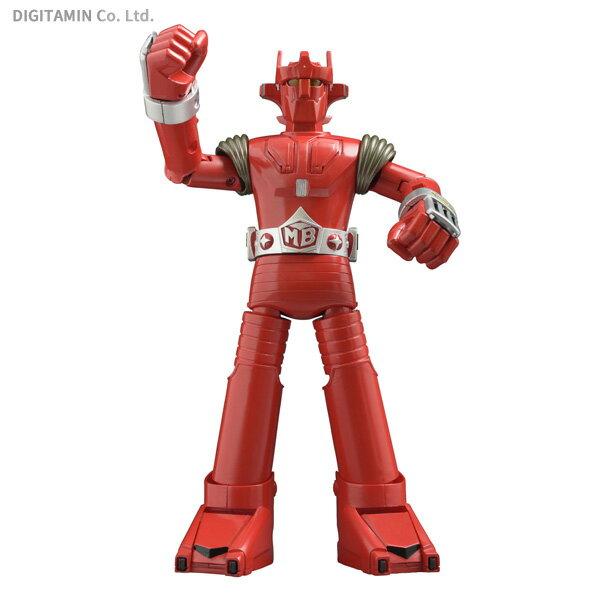 送料無料◆エヴォリューショントイ メタル・アクション スーパーロボット マッハバロン (ZE64004)画像