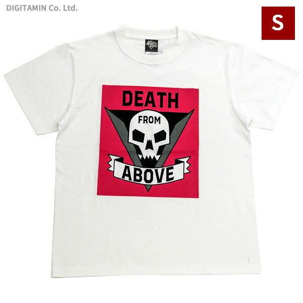 トップス, Tシャツ・カットソー YUTAS T DEATH FROM ABOVE (B) WH SZG65816