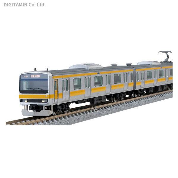E231系0番台 総武・中央緩行線 各駅停車 更新車 基本6両セット 品番:98708