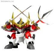 PLAMAX MS-10 魔神英雄伝ワタル 戦王丸 プラモデル