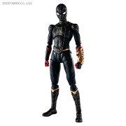 S.H.Figuarts スパイダーマン[ブラック&ゴールドスーツ](スパイダーマン:ノー・ウェイ・ホーム)