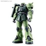 ROBOT魂〈SIDE MS〉 MS-06JC 陸戦型ザクII JC型 ver. A.N.I.M.E. 『機動戦士ガンダム 第08MS小隊』
