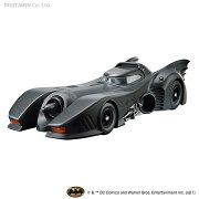 1/35 SCALE バットモービル(バットマンVer.) プラモデル