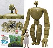 ファインモールド ラピュタ ロボット バージョン プラモデル