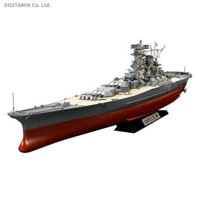 【タミヤ 1/350 日本戦艦 大和 完全新金型 プラモデル 78025】タミヤ 78025 1/350 日本戦艦 大...