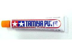 【タミヤ TAMIYA パテ】タミヤ タミヤパテ(ベーシックタイプ)(V0544)