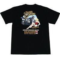 エアフィッシュ【AirFish】TIGERMOBILETシャツ【T-TM-20】