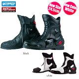 コミネ 【KOMINE】 BK-067 プロテクトスポーツショートライディングブーツ 【05-067】