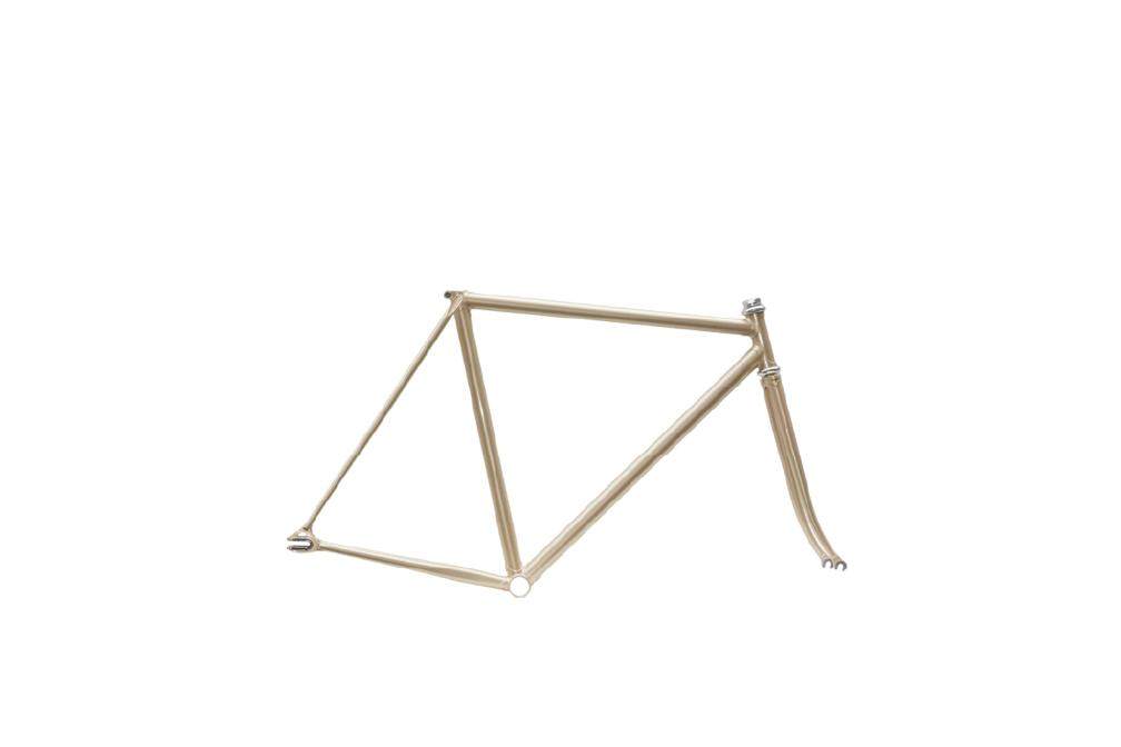 自転車・サイクリング, ピストバイク  CARTEL BIKES JAPAN PRIDE Frame set