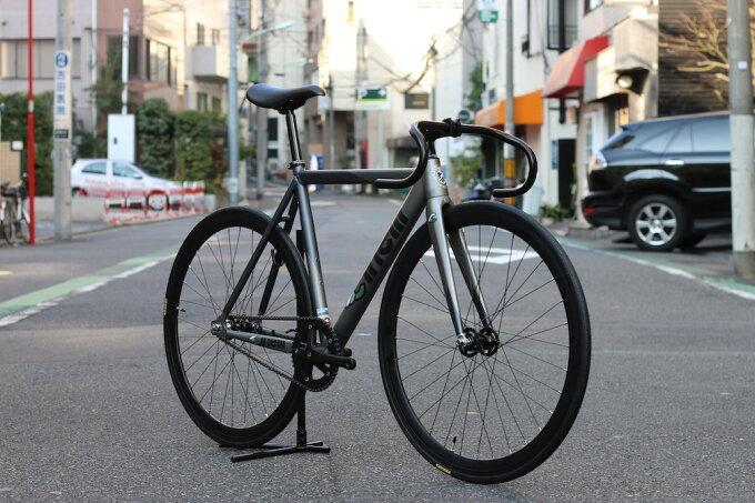 ピストバイク 完成車 CINELLI×MASH BOLT 2.0 チネリ×マッシュ ...