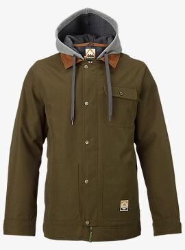 バートン 17モデル メンズ ウェア Burton Dunmore Jacket Keef Oxford スノーボード
