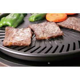 湯豆腐やお鍋料理も。土鍋の場合6合サイズまで使用可能。それ以上大きい鍋を置くとガスが内部に充満して大変危険ですのでご注意ください