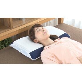 ★TBCだからこそ!こだわったポイント★寝ている間の顔周りもすっきり!首にシワが寄りにくい高さにこだわりました