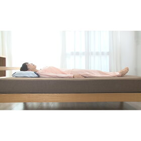 TBCのサロンのベッドマットでも採用のエアーサイクロン