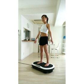 太ももや二の腕、ウエストなど、気になる部位を集中的にトレーニングすることも可能。