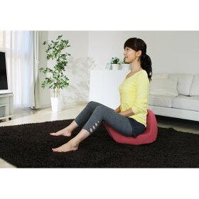 テレビでの映画鑑賞やスポーツ観戦など、長時間座っていても楽ちん!