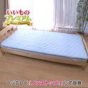 ひんやり除湿寝具 デオアイス 敷きパッドNEO(セミダブル) AR1722