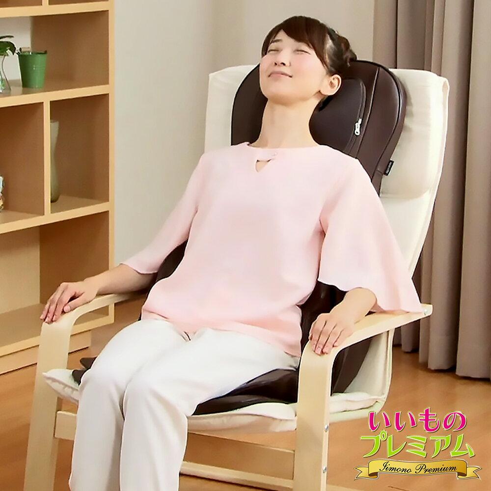 マッサージ機器, 座椅子マッサージャー 3D AR1804