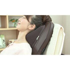 ≪首肩≫首にしっかりフィットする形状