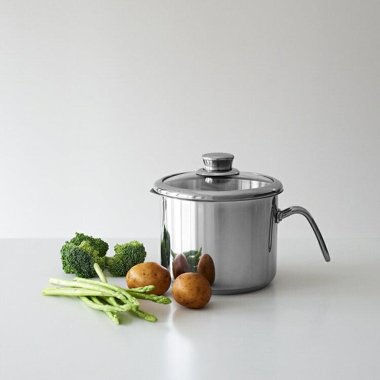 キッチン 家電 鍋 調理器具 土鍋 沸かす、湯切り、炊く、揚げる、マルチに使える マイヤー マルチポット WX0988