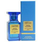 TOM FORD トムフォード コスタ アジューラ オードパルファム50ml Costa Azzurra Eau De Parfum