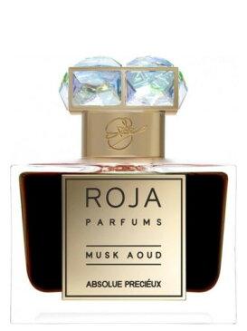 Roja ロジャ ムスク ウード アブソール プレシャス Musk Aoud Absolue Precieux Perfume EXDP 30ml