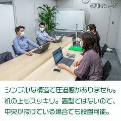 【コロナ対策】アクリルシールド:受付や病院・オフィスにおすすめ 2