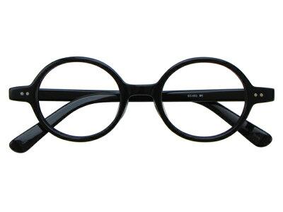 金子眼鏡ラウンドメガネ