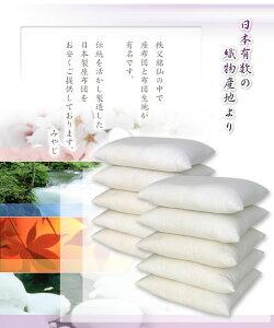 座布団中身銘仙判55×59cm