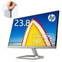 【1/28 1:59まで10%OFFクーポン&ポイント最大31倍】 【IPSパネル】HP 24f(型番:2……
