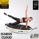 【公認店】ICAROS CLOUD [イカロス クラウド]VRのICAROSで有名な、ドイツICAROS社の新製品。フィットネスマ...