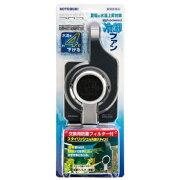 コトブキスポットファン203交換用防塵フィルター付冷却ファン