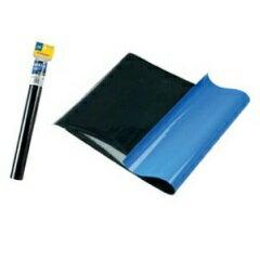 コトブキ リバーシブルスクリーン600 ブルー&ブラック K-96 バックスクリーン 60cm水槽用 黒/青