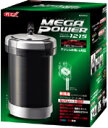 適合水槽:120〜150cm(200〜460L)SPセール GEX メガパワー 1215 大型水槽用 外部フィルター