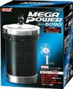 適合水槽:60〜90cm(60〜160L)SPセール GEX メガパワー 6090 外部フィルター