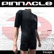 【在庫限定特価65%OFF!全国送料無料!】[男性用]PINNACLE[ピナクル]5mmエスケープ[Escape]ショーティウエットスーツPinnacle aquatics