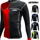 [������]dlife[�ǥ饤��]���ȥ�å����������å��奬����[StretchWarmRashGuard]��󥺡�RCP��02P13Jun14