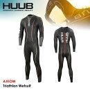 【男性用】HUUB[フーブ]AXIOM[アクシアム]トライアスロン専用ウエットスーツ[HBMW18510]ウェットスーツ