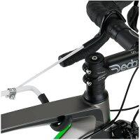【2018年新モデル入荷!】MINOURA[ミノウラ]ディスプレイスタンドDS-1000簡易スタンド[自転車用スタンド]簡単収納1台用バイクスタンド