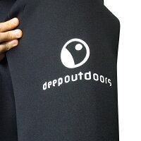 deepoutdoors[ディープアウトドア]ネオプレーンボートコート02P23Apr16
