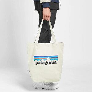 PATAGONIA パタゴニア ロゴ バック トートバック 鞄 メンズ ユニセックス 20代 30代 40代 ファッション コーディネート オシャレ トレンド インポート トレンド レディース 京都のセレクトショップdivacloset