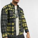 Reclaimed vintage ビンテージ シャツ 20代 30代 40代 ファッション コーディネート小さいサイズから大きいサイズまで オシャレ トレンド インポート トレンド