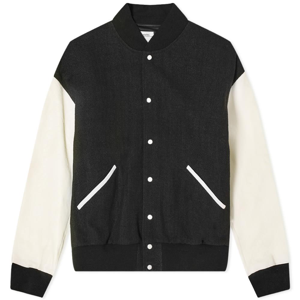メンズファッション, コート・ジャケット  Visvim Visvim VarsitySb