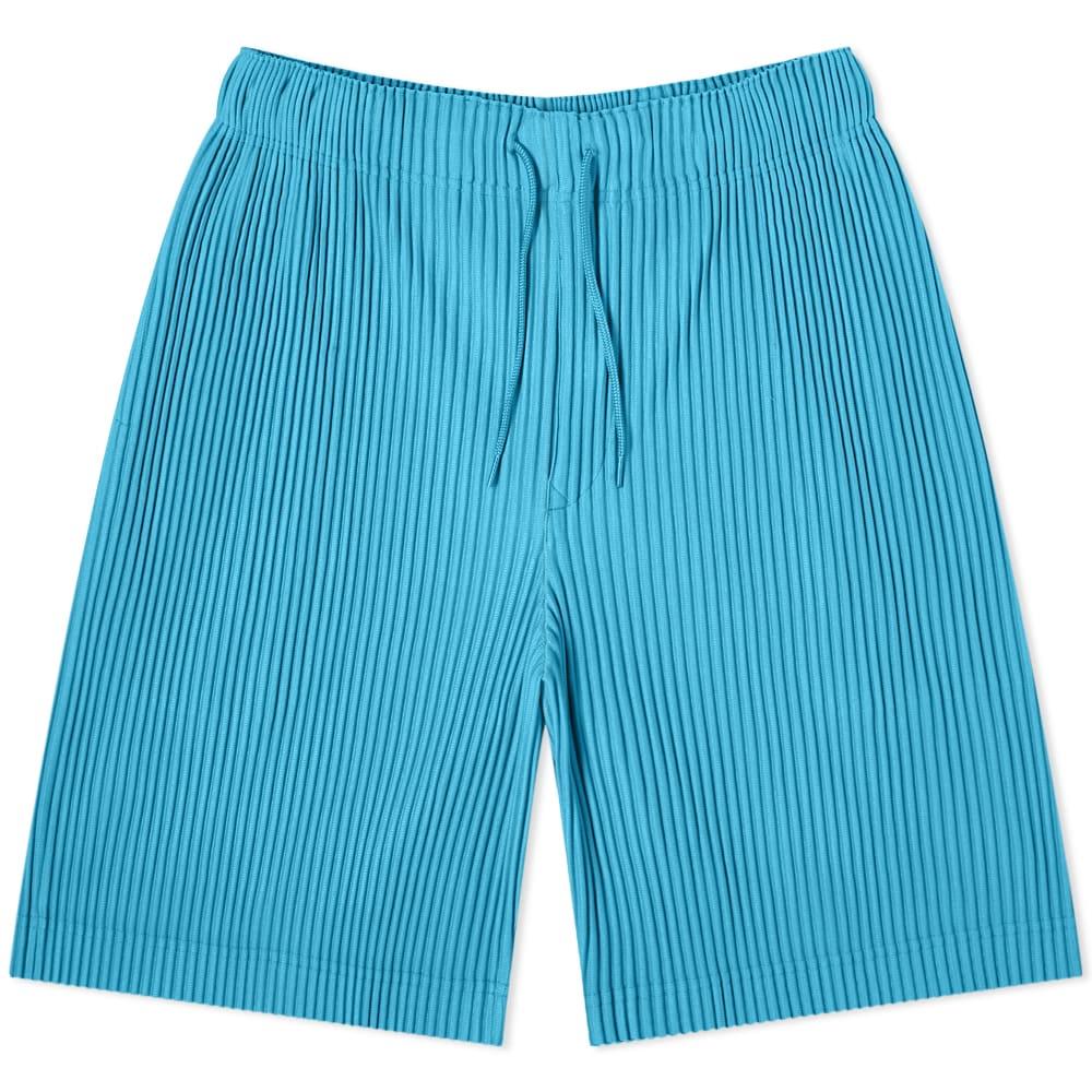 メンズファッション, ズボン・パンツ  Homme Pliss Issey Miyake