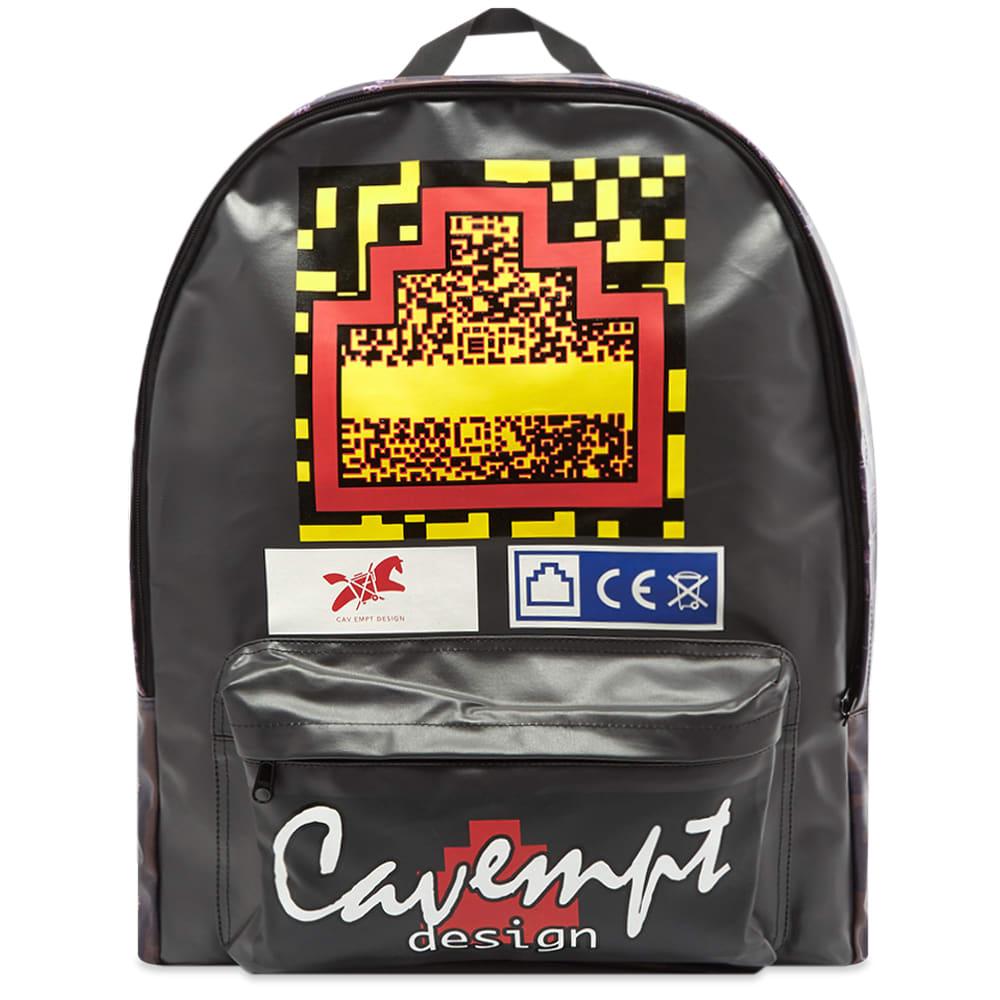 メンズバッグ, バックパック・リュック  Cav Empt C.E Cav EmptDesign